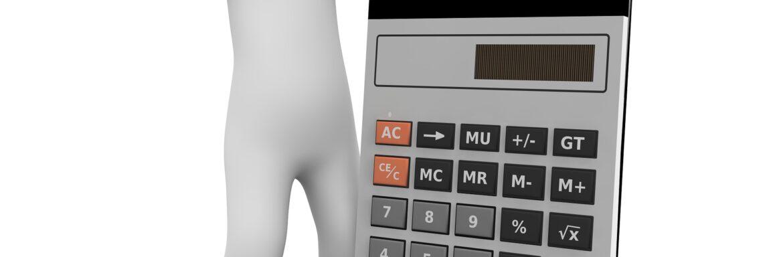 Calcul du loyer Pinel