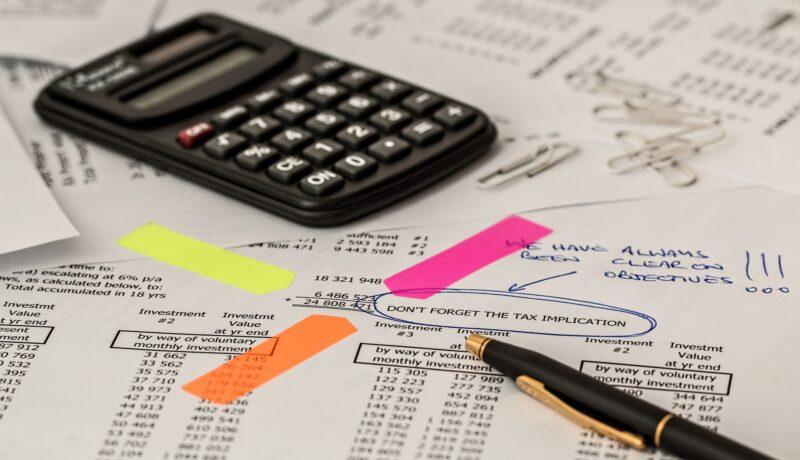 Les déclarations fiscales à remplir pour une loi Malraux