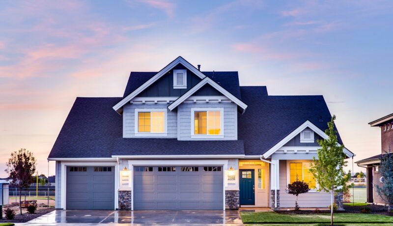 Les maisons accessibles en loi Pinel